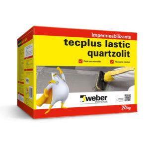 tecplus lastic