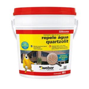 repele agua quartzolit